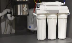 Do Water Filters Remove Fluoride