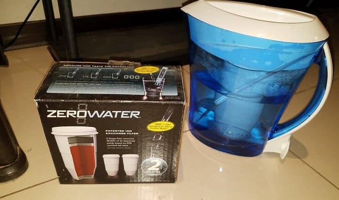 How Long Do ZeroWater Filters Last