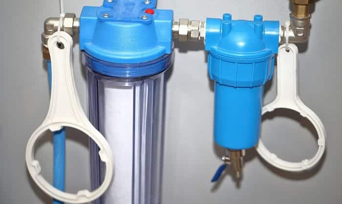 How-do-I-change-my-water-filter