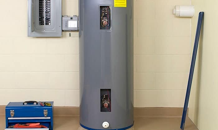 Short vs Tall Water Heater