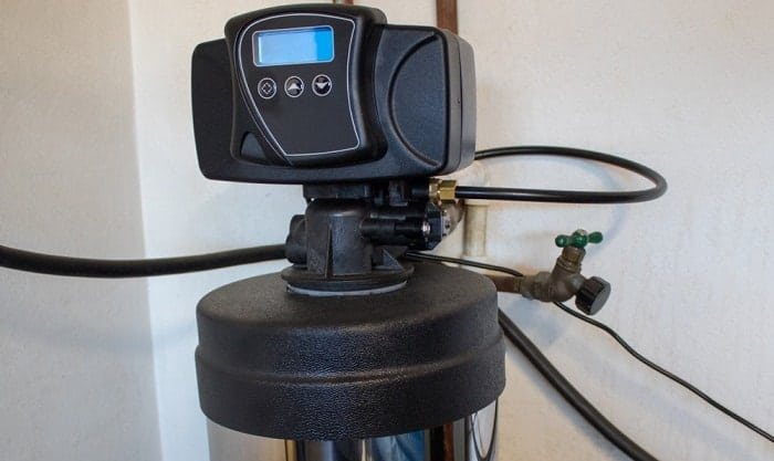 Water Conditioner Vs Water Softener