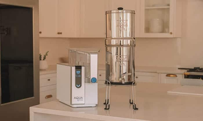 best-gravity-water-filter-for-home
