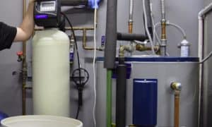 How Long Does Water Softener Regeneration Take