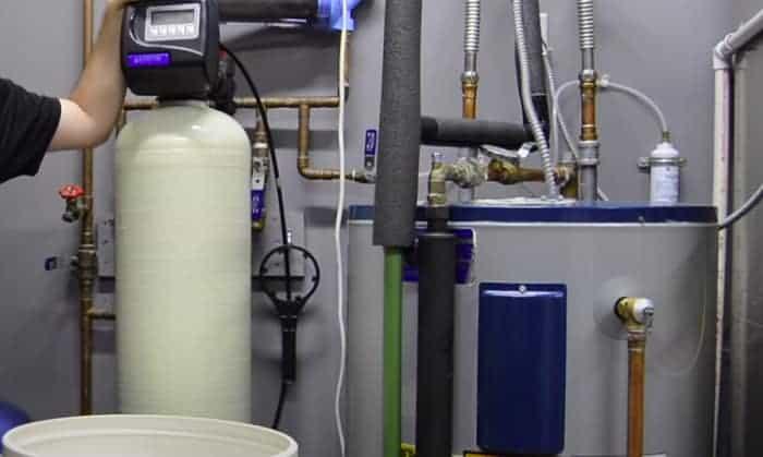 How Long Does Water Softener Regeneration Take