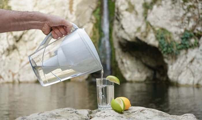 How-many-cups-are-in-a-Brita-pitcher