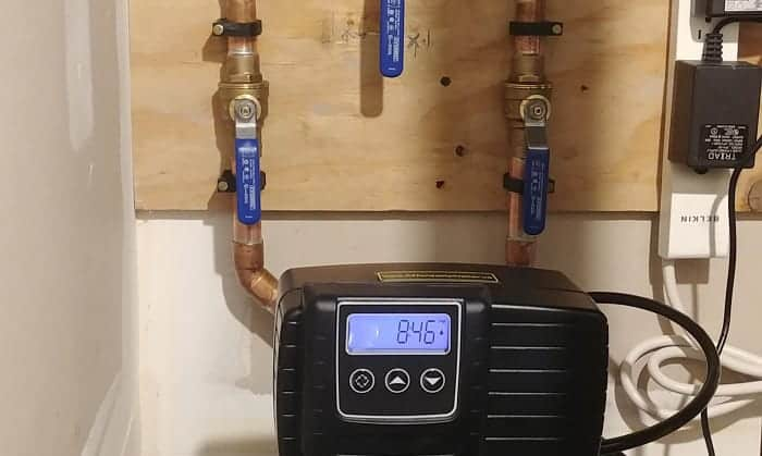 How to Turn Off Water Softener