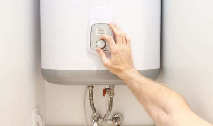 How to Turn On Electric Hot Water Heater