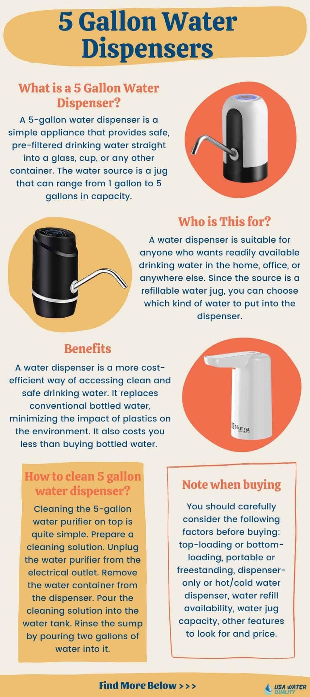 5-gallon-water-dispenser-stand