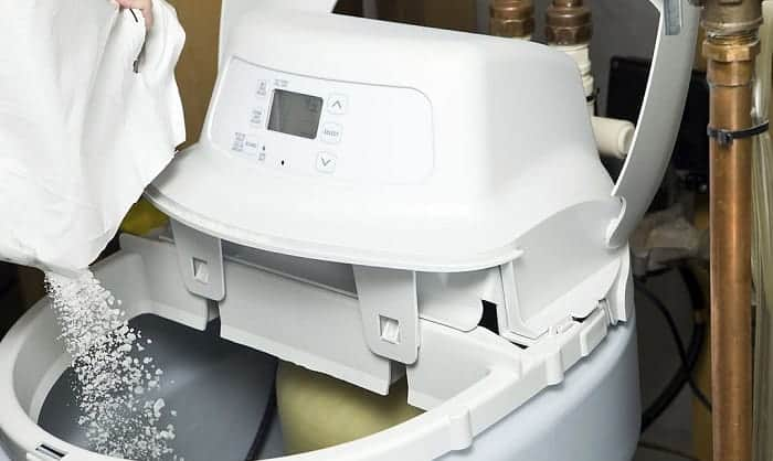 How-do-I-stop-my-water-softener-from-leaking