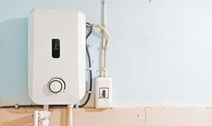 What Size Breaker Do I Need for a Water Heater