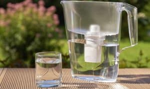 Zero Water vs Brita
