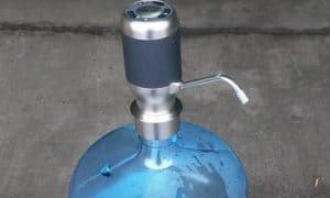 best 5 gallon water dispenser