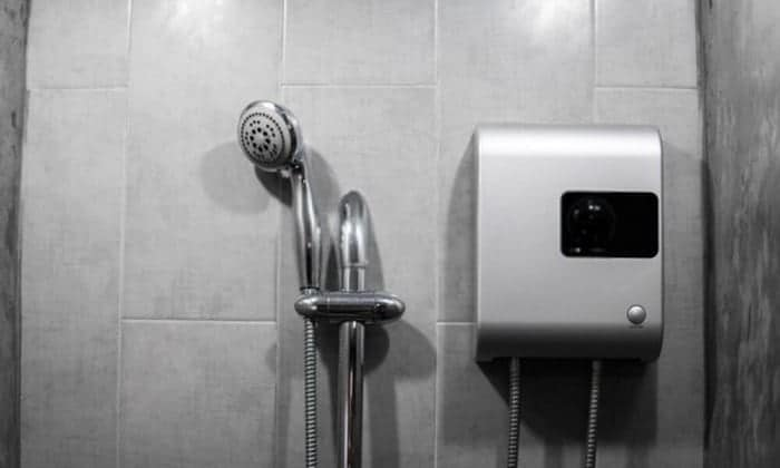 best point of use water heater