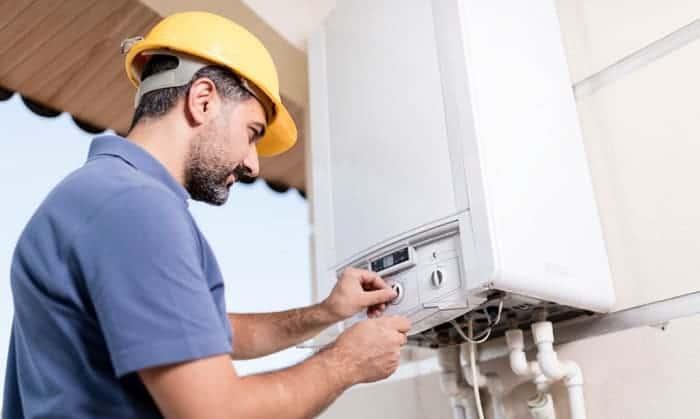 best power vent water heater