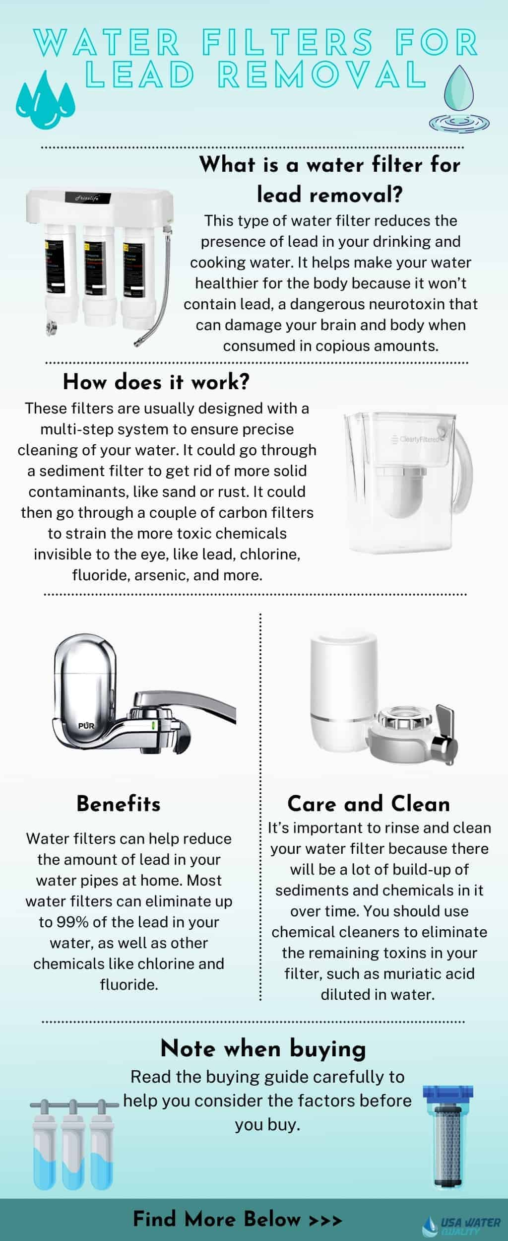 water-filter-remove-lead