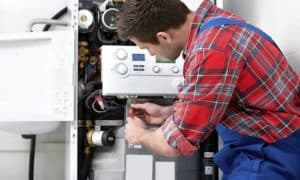 How Long Does It Take To Install A Water Heater