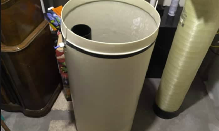 How-can-you-tell-if-your-water-softener-is-clogged