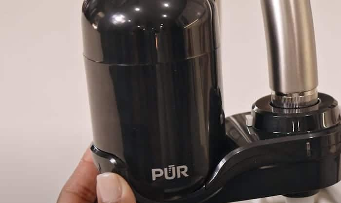 How to Unclog PUR Water Filter