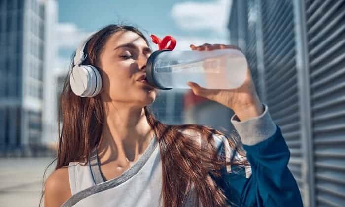 Hydrogen Water vs Alkaline Water