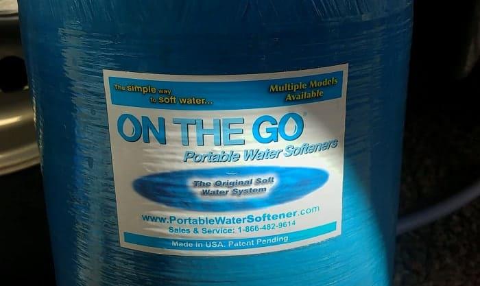 Where-do-I-drain-my-water-softener