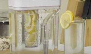 best water infuser pitcher