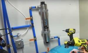 best water filter for coliform bacteria