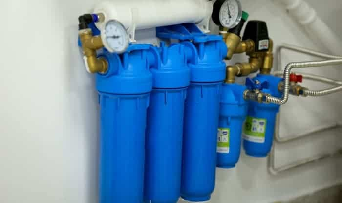 well-water-filter-system