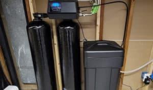best ion exchange water softener