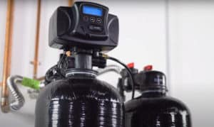 best upflow water softener